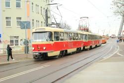 Tatragroßzug