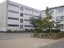 Grundschule Kastanienallee