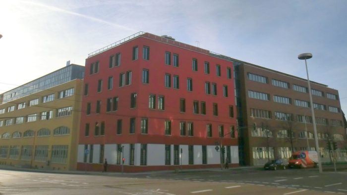 Verwaltungsgericht Halle (Saale)