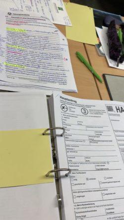 Ausbildung bei der Staqdtverwaltung Halle (Saale)